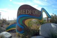 Vé máy bay đi Medford giá rẻ