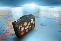 Kinh nghiệm mua vé máy bay đi Mỹ giá rẻ