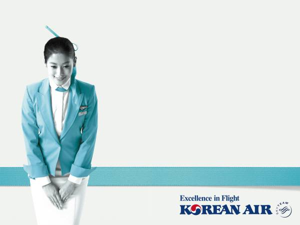 vé máy bay korean air đi frederiction canada