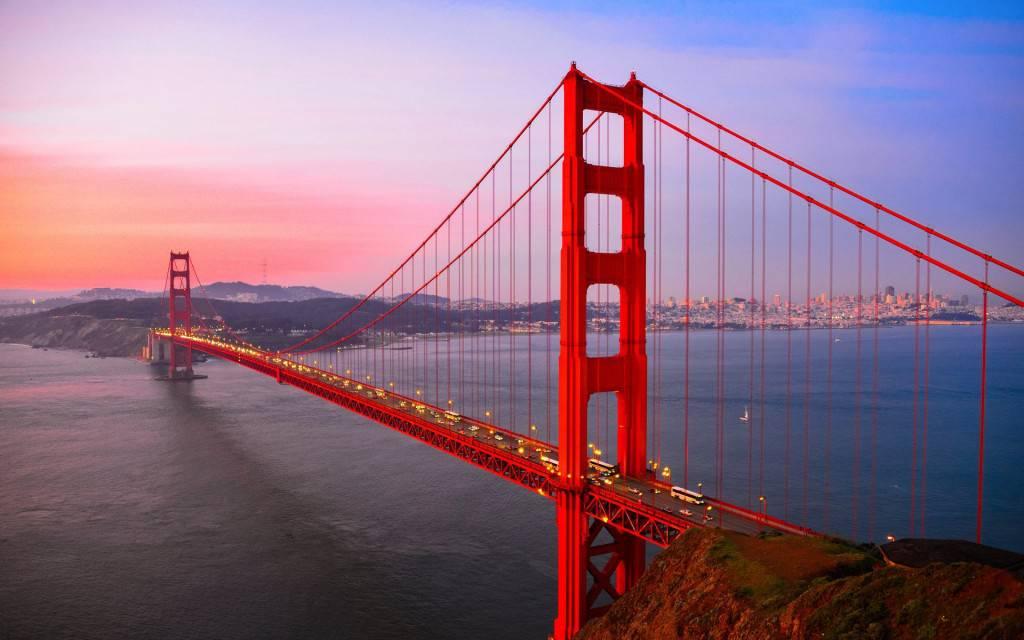 Vé Máy Bay Đi San Francisco 2