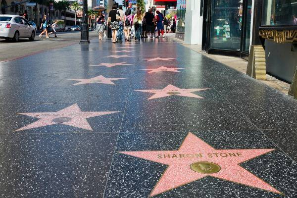 Đại lộ Danh vọng Los Angeles