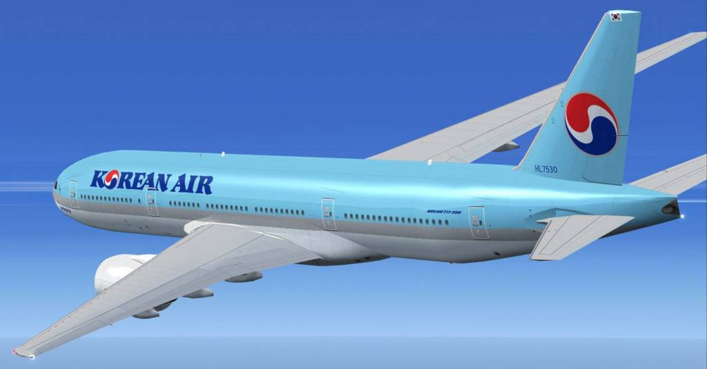 korean air 1