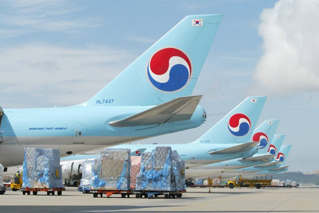 korean air 3