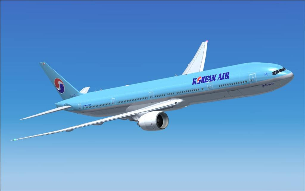 vé máy bay korean air đi denver