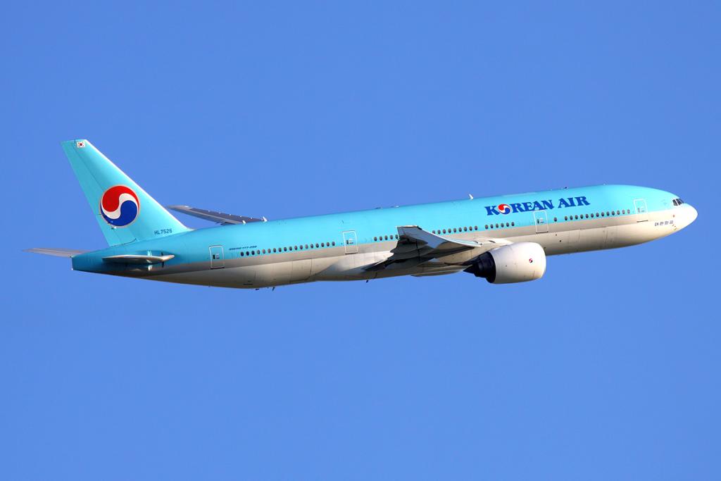 vé máy bay korean air đi buffalo new york giá rẻ