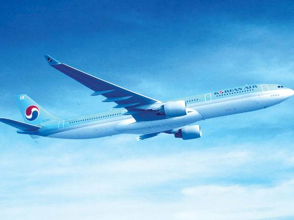 vé máy bay korean air đi minneapolis