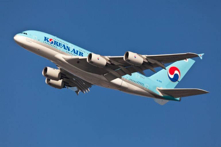 vé máy bay korean air đi el paso texas giá rẻ