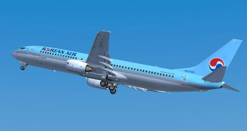 vé máy bay korean air đi boise idaho