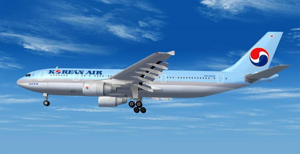 vé máy bay korean air đi jacksonville florida giá rẻ