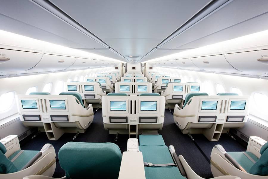 vé máy bay đi fairbanks alaska hãng korean air