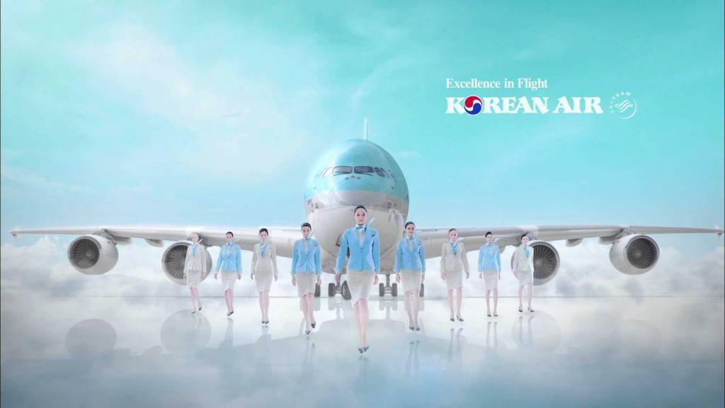 Thông Tin Chương Trình SKYPASS Của Korean Air