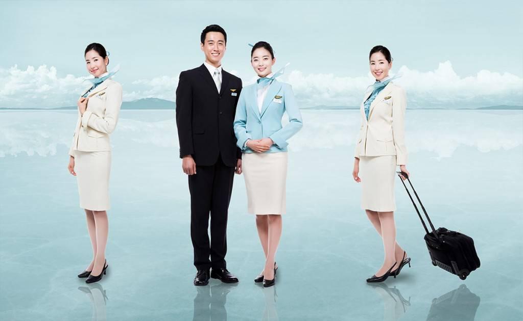 vé máy bay đi portland maine hãng korean air