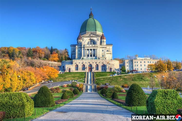 Mua Vé Máy Bay Đi Montreal Canada Rẻ Nhất Ở Đâu?