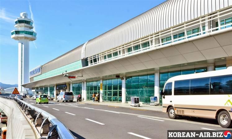 Vé Máy Bay Đi Jeju Hàn Quốc Giá Rẻ 2