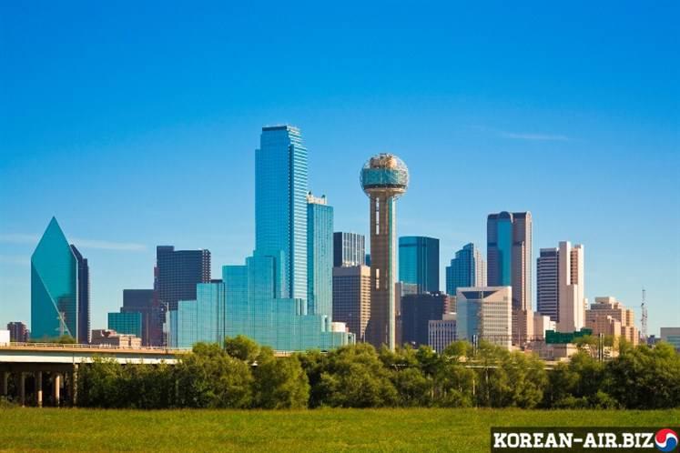 Dallas là thành phố tại Texas có rất đông cộng đồng người Việt Nam sinh sống