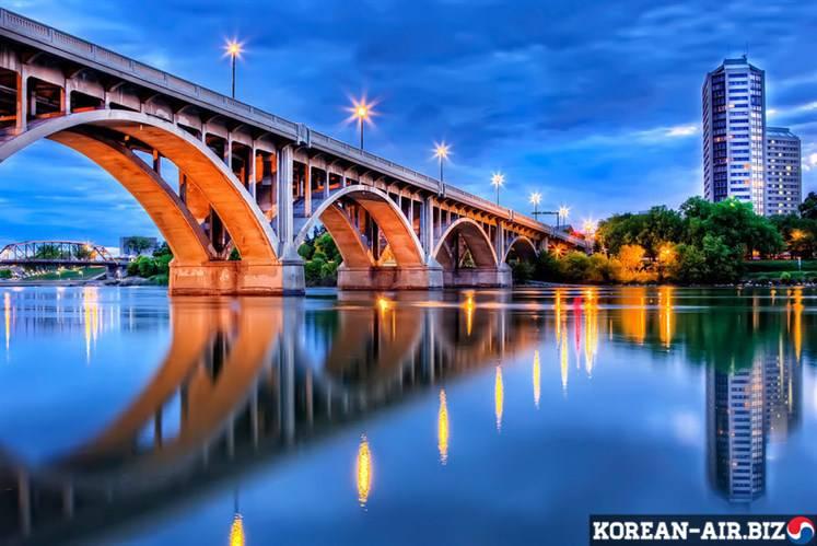 Vé Máy Bay Đi Saskatoon Canada Giá Chỉ Từ 360 USD