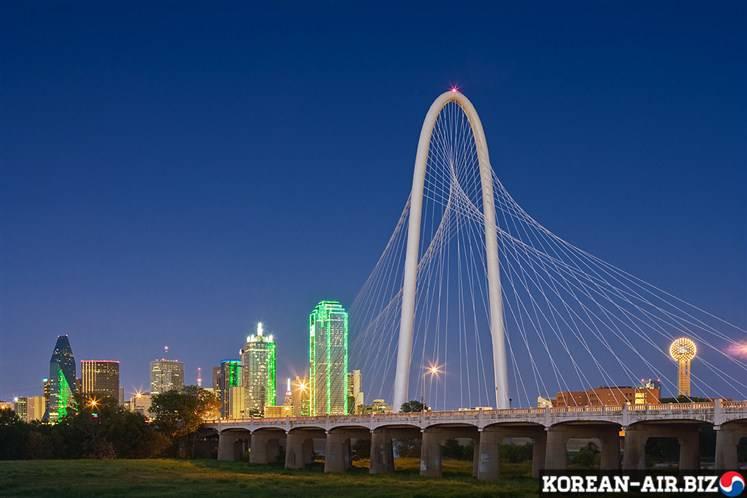 Vé Máy Bay Đi Dallas Mỹ Giá Rẻ Chỉ Từ 351 USD