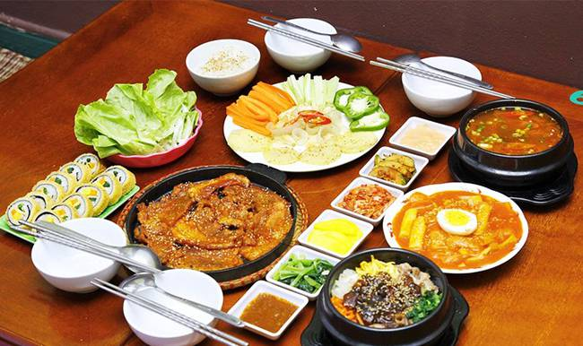 """Những điều không nên """"phạm phải"""" khi du lịch Hàn Quốc"""