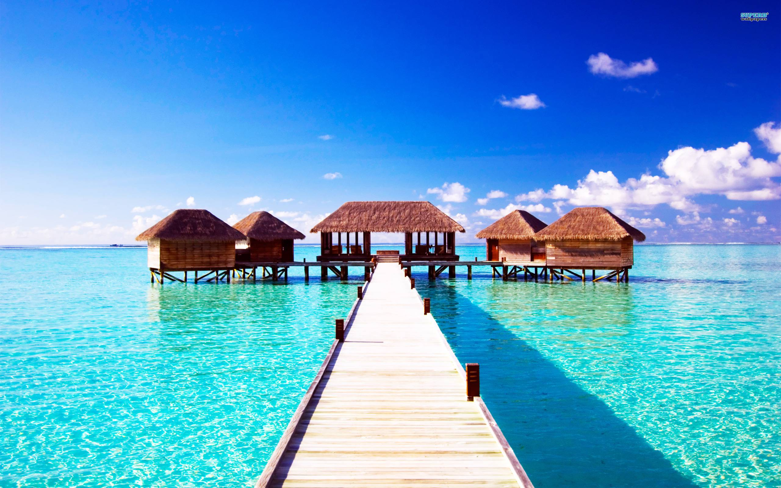 Vé máy bay đi Maldives giá rẻ