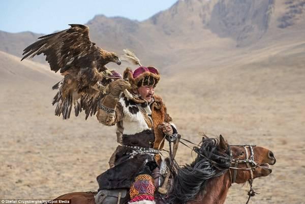 Vé máy bay đi Mông Cổ giá rẻ