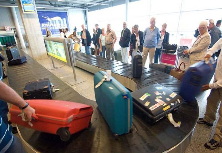 Vé máy bay đi Washington khứ hồi hãng Korean Air
