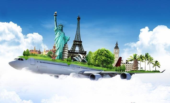 Du lịch nước Mỹ nên mua gì